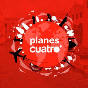 PlanesCuatro